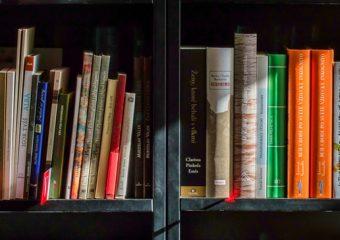 Goodreads, voor iedereen die van lezen houdt!