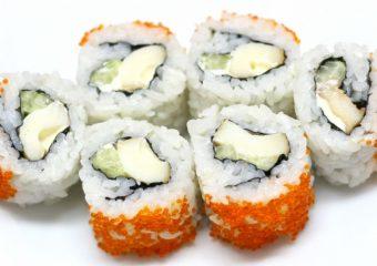 Sushi, de Hipster Leugen